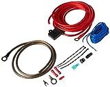 Rockford 10 Awg Power Installation Kit