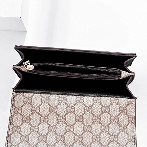 Gules Summer Chain Woman Bag Hlmhhl For Design Gules Shoulder 8nqaxwC6