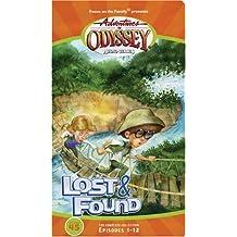 AIO #45CS - Lost & Found (audio)