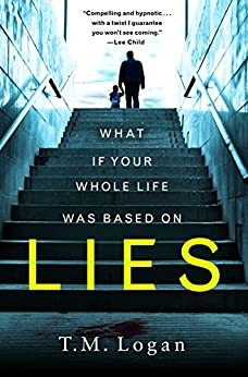 Lies by [Logan, T. M.]