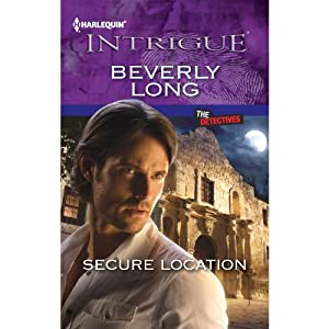 Secure Location Audiobook