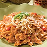 Creamy Tuscan Pasta with Sundried Tomatoes - Single - 2 Pack