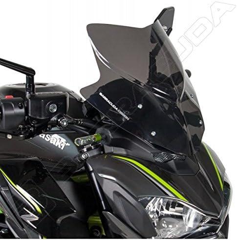 Cupolino BarracudaAerosport per Kawasaki Z900