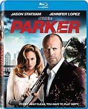 Parker (Blu-ray + UltraViolet Digital Copy)