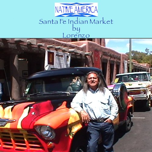 Native America - Santa Fe Indian - Plaza Southwest