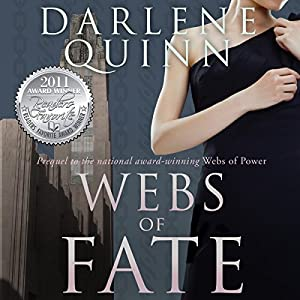 Webs of Fate Audiobook