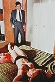 #1: Frank Sinatra Tony Rome Deanna Lund Bra & Underwear on bed 24x36 Poster