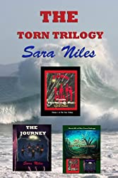 The Torn Trilogy (The Torn Trilogy Complete edition Book 1)