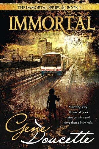 Download Immortal (The Immortal Series) (Volume 1) ebook