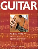 Guitar, Carlos Bonell, 1843303345