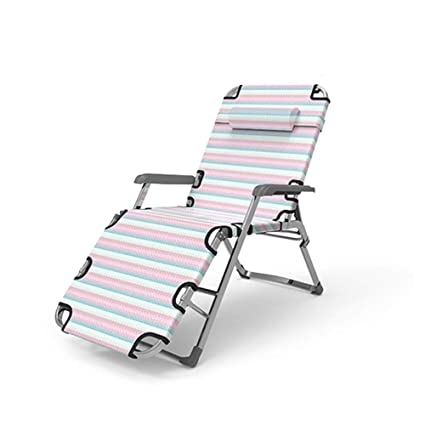 Astonishing Amazon Com Zxqz Folding Reclining Chair Folding Chair Caraccident5 Cool Chair Designs And Ideas Caraccident5Info
