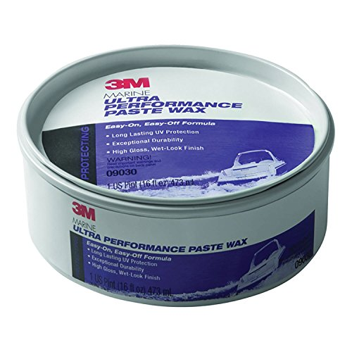 3M 09030 Marine Ultra Performance Paste Wax by 3M