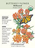 Butterfly Flower Seeds - .20 grams - Organic