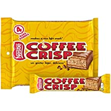 COFFEE CRISP, 4x50g, Multipack