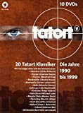 Tatort Klassiker - 90er Box 1-3 (1990-99)