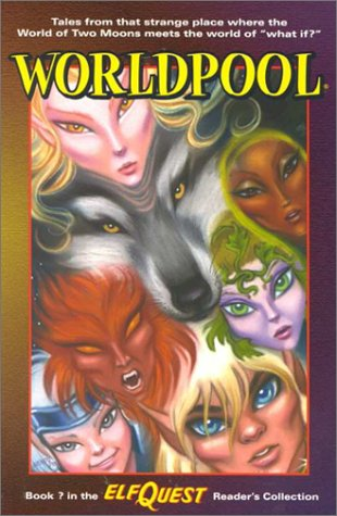 Elfquest Reader's Collection: Worldpool