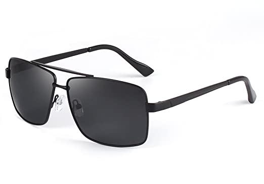 7f5d553c279 KINGSEVEN men s classic polar sunglasses men s ladies fashion brand designer  retro square driving sun glasses male