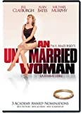 A Unmarried Womann poster thumbnail