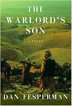 Book The Warlord's Son