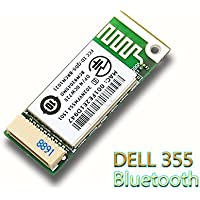 New DELL Truemobile Wireless 355 Bluetooth Module 2.0