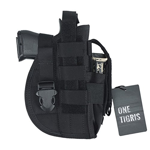 OneTigris Holster Tactical Shooters Version