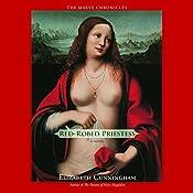 Red-Robed Priestess: A Novel | Elizabeth Cunningham