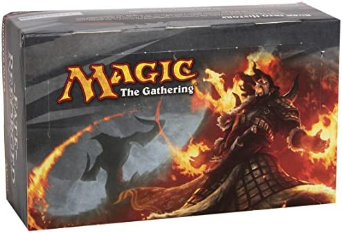 Wizards of the Coast - Magic The Gathering: reforjar Destino, Caja ...