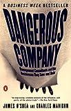 Dangerous Company, James O'Shea and Charles Madigan, 0140276858
