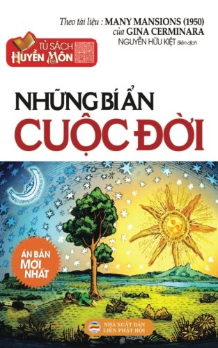 Nhung bi an cuoc doi: Ban in nam 2017 (Vietnamese Edition)