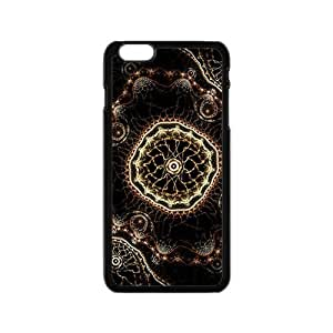 Artistic fractal abstract design Cell Phone Case for iPhone 6