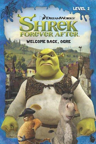 Read Online Welcome Back, Ogre (Shrek Forever After) PDF