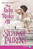 The Lady Risks All, Stephanie Laurens, 0062201565