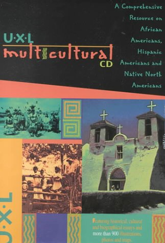 Search : U.X.L.Multicultural: A Comprehensive Resource on African Americans, Hispanic Americans and Native North American  Mac Version