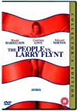 The People Vs Larry Flynt (Special Edition) [DVD] [2003]