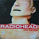 [CD] ?????RADIOHEAD, THE BENDS, 1994, CD, A+