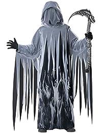 Soul Taker Child Costume, Medium