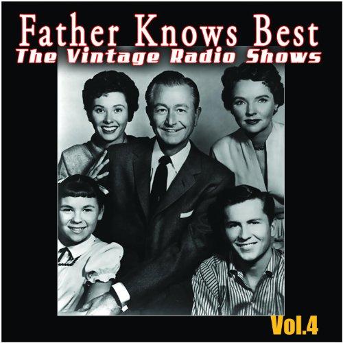 The Vintage Radio Shows Vol. 4