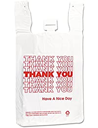 IBSTHW2VAL - T-Shirt Thank You Bag