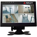 Triplett HDCM2 HDMI and Composite Video Test Monitor