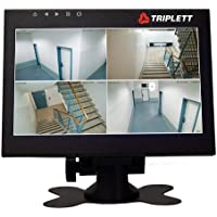 Triplett HDCM2 HDMI and Composite Video Test Monitor