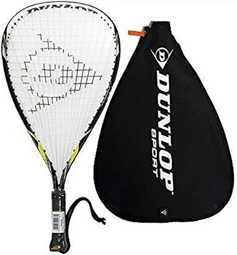 Dunlop Nanomax Ti Racketball Racket