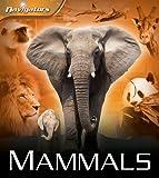 Navigators: Mammals, David Burnie, 0753466104