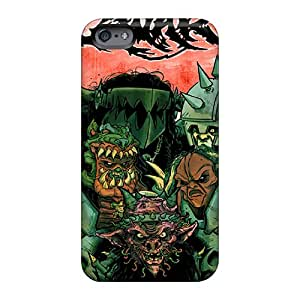 Perfect Hard Phone Cases For Apple Iphone 6s Plus (GzE2379Rupx) Support Personal Customs Vivid Gwar Image
