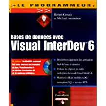 Visual interdev 6 programmeur