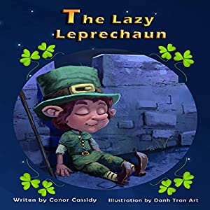 The Lazy Leprechaun Audiobook