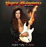 Perpetual Flame by Yngwie Malmsteen (2008-11-12)