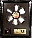 Kenny Rogers & Dottie West Classics LP Platinum