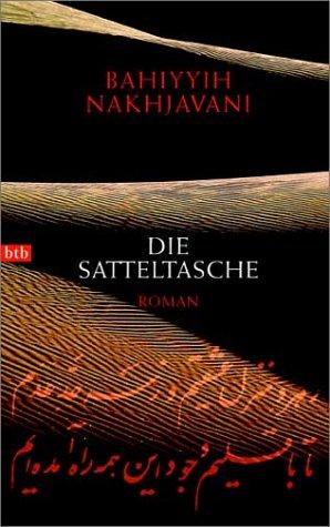 https://www.amazon.de/Die-Satteltasche-Bahiyyih-Nakhjavani/dp/3442750342