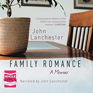 Family Romance  Audiobook