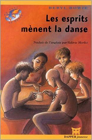 Livres gratuits Esprits mènent la danse pdf, epub